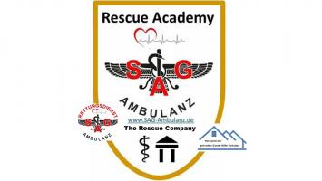 SAG- Rescue Academy Portal